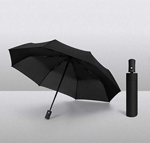 Viaje a prueba viento del paraguas, ultravioleta sol-bloque,