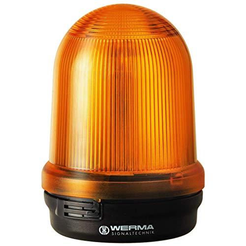 WERMA 82830055 Blitzleuchte BM 24VDC, 24 V