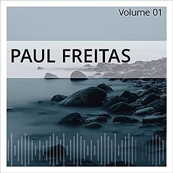 Paul Freitas, Vol. 1