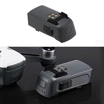 Intelligent Flight Battery,Clode® 1PCS Intelligent Flight Battery 1480 mAh 16mins Flight Time For DJI SPARK Drone