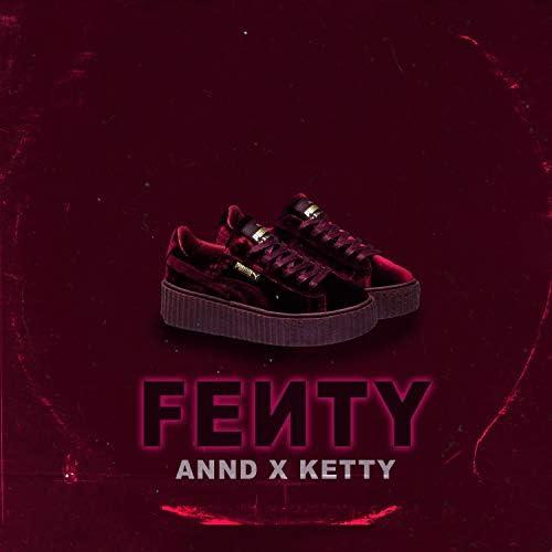 ANND & Ketty