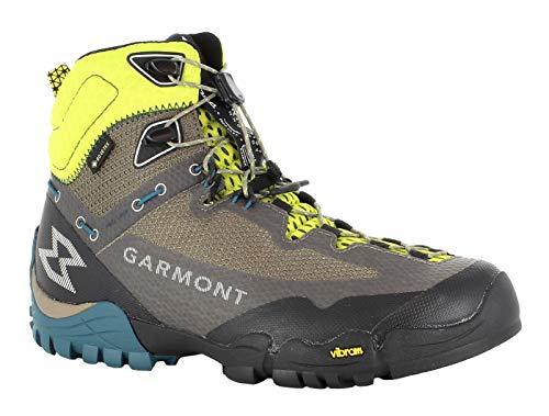 GARMONT G-Hike GTX WMS wasserdichte Damen Wanderschuhe, Trekkingstiefel mit Goretex EU 37,5