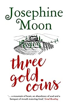 Three Gold Coins by [Josephine Moon]
