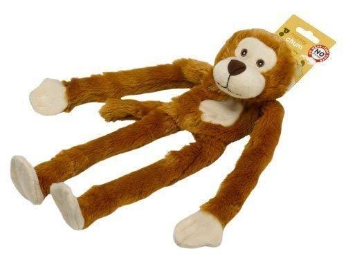 Monkey Chums Dog Toy - Monkey