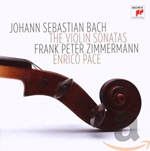 Sonaten für Violine und Klavier