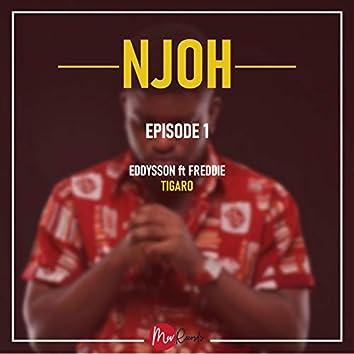 Tigaro (feat. Freddie) [NJOH Episode 1]
