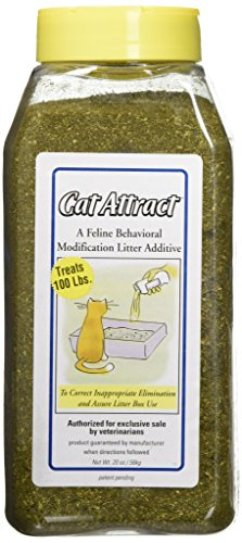 Cat Attract (20 oz