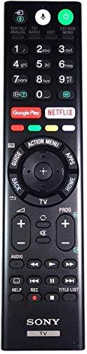 Mando Original de TV Repuesto para sony KD-65XF9005/KD65XF9005