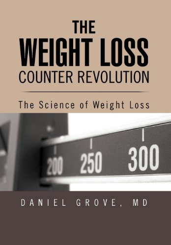 The Weight Loss Counter Revolution: The Science of Weight Loss