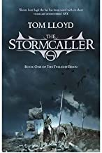 TheStormcaller by Lloyd, Tom ( Author ) ON Jul-12-2007, Paperback