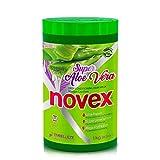 Novex Súper Aloe Vera Mascarilla 1kg