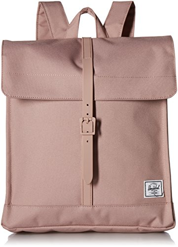 Herschel supply Unisex City Mid-Volume Rucksack, Esche Rose, 14.0L