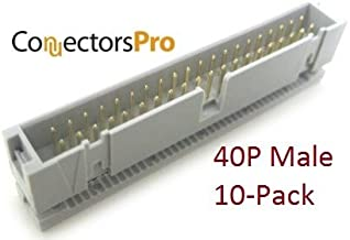 Best connector headers and pcb receptacles Reviews