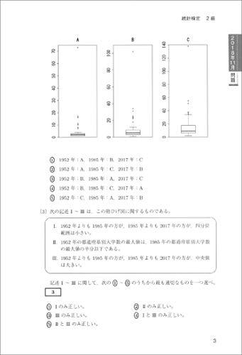 Cbt 統計 検定