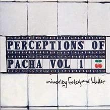 Various - Perceptions Of Pacha Vol 1 - Pacha Recordings (UK) - PRUKLP001