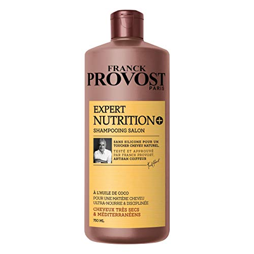 FRANCK PROVOST EXPERT NUTRITION + Shampooing Professionnel Ultra-Nutrition 750.0 ml
