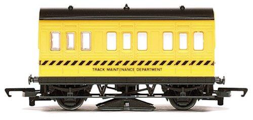 Hornby- Piste DE Nettoyage Coach, R296