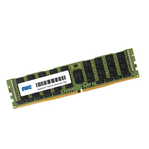 OWC 8 GB (1 x 8GB) PC23400 2933MHz DDR4 RDIMM for Mac Pro 2019 Models (MacPro7,1)