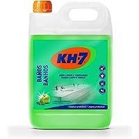 KH Profesional - Limpiador para baños - 5 l