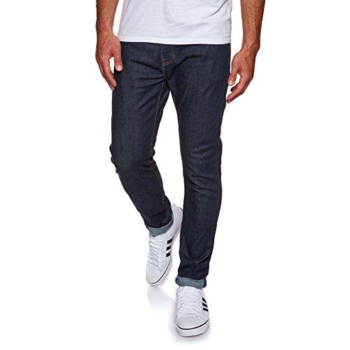 Levi's Herren 512 Slim Taper Jeans, Rock Cod, 34W / 34L