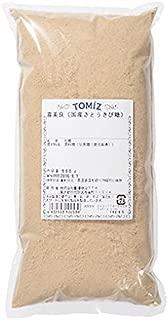 喜美良(国産さとうきび糖) / 500g TOMIZ/cuoca(富澤商店) 茶色い砂糖 その他茶色い砂糖