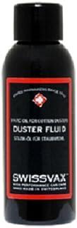 SWISSVAX SWIZÖL Concours Duster Fluid 50ml / Car Duster Neuimprägnierung