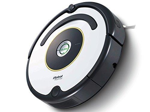 アイロボットジャパン『ロボット掃除機ルンバ622』