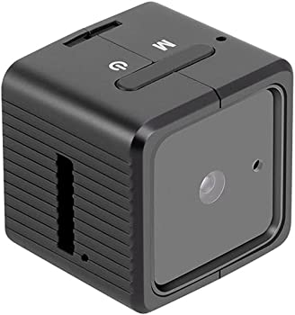 Yeehao DS07 1080p Mini Spy Hidden Camera