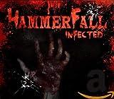 Songtexte von HammerFall - Infected