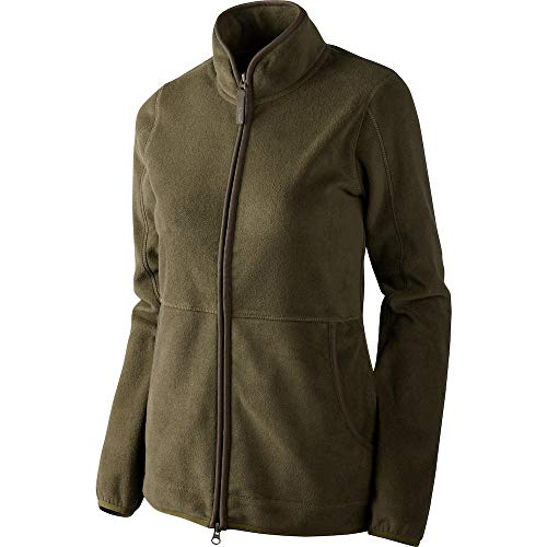 Seeland Bolton Lady Fleece - Tannengrün, XL