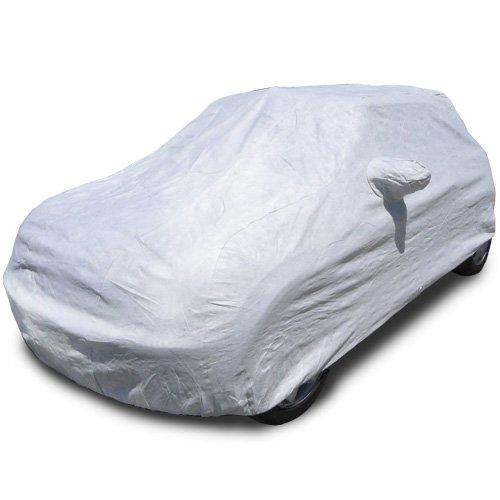 CarsCover Custom Fits 2007-2013 Mini Cooper / Cooper S Hardtop 2dr Custom Car Cover for 5 Layer Heavy Duty Ultrashield