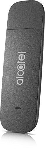 Alcatel IK40V-2AALDE1 LinkKey Mobile Internet (150 Mbps, 4G LTE cat4) schwarz, Black