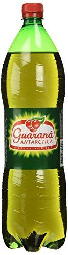 Guarana' Antarctica Bibita al Guaranà - 1500 ml ,6 pezzi