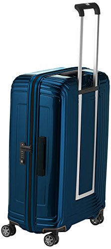 Samsonite 65753-1541-METALLICBLUE