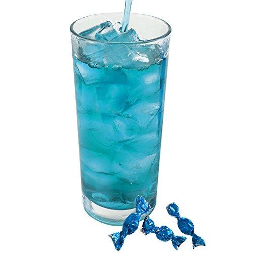 Ice Bonbon Geschmack extrem ergiebiges allergenfreies Energy Drink - Getränkepulver Sportgetränk
