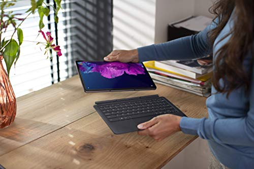 Lenovo Tab P11 27,94 cm (11 Zoll, 2000x1200, 2K, WideView, Touch) Tablet-PC (Qualcomm Snapdragon 662, 4GB RAM, 64GB uMCP, Wi-Fi, Android 10) grau