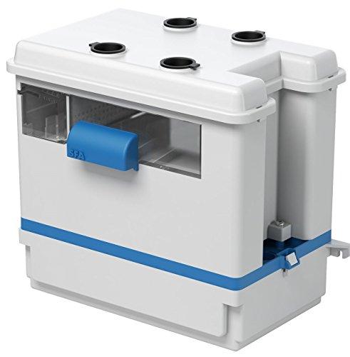 Sfa sanitrit sanicondens best Pumpe Sanicondens best Kondensation