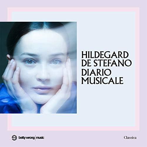Hildegard De Stefano