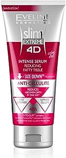 Eveline Slim Extreme 4D Intense Serum Reducing Fatty Tissue Anti Cellulite