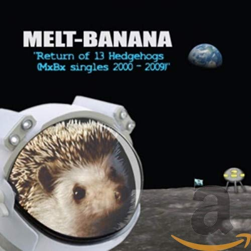 Price comparison product image Return of 13 Hedgehogs (MXBX Singles 2000-2009)