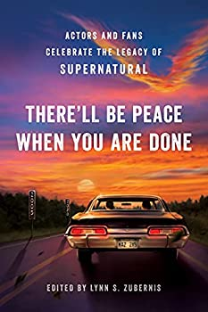 There ll Be Peace When You Are Done  Actors and Fans Celebrate the Legacy of Supernatural