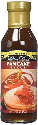 WALDEN FARMS CALORIE FREE Pancake SYRUP, 12 fl oz