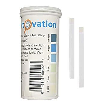 Best hydrogen peroxide test strips Reviews