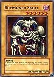 Yu-Gi-Oh! - Summoned Skull (SYE-005) - Starter Deck Yugi Evolution - 1st Edition - Common