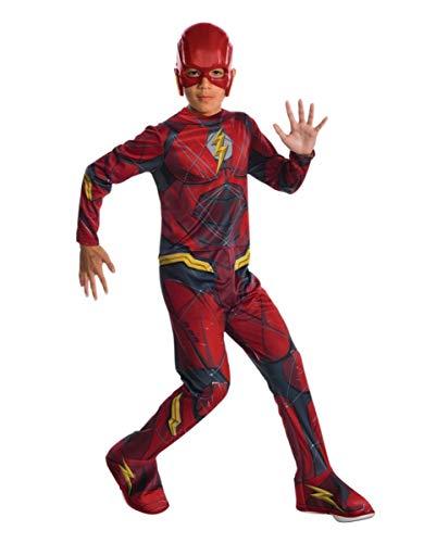 Horror-Shop Costume per Bambini Flash S
