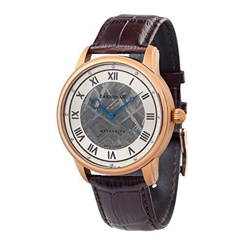 Thomas Earnshaw Longitude_ Meteorite Reloj de cuarzo suizo - ES-0034-05