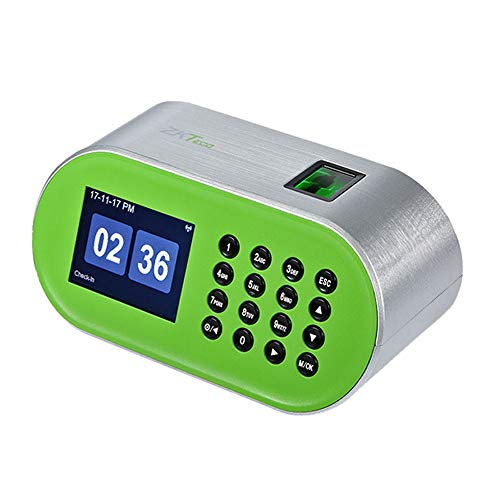 ZKTeco CT20 Fingerprint Time Attendance Machine