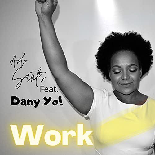 Ado Sant's feat. Dany Yo!