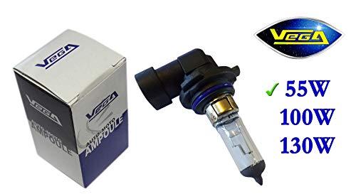 VEGA 1 Ampoule Halogène 'Maxi' HB4 9006 51W P22d 90° Marque Française Homologuée 12V
