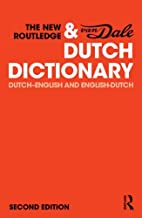 Best new routledge dutch dictionary Reviews